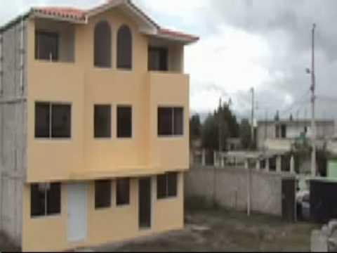 Domisgrow cia ltda inmobiliaria bienes raices quito ecuador casas oficinas departamentos - Casas en quito ecuador ...