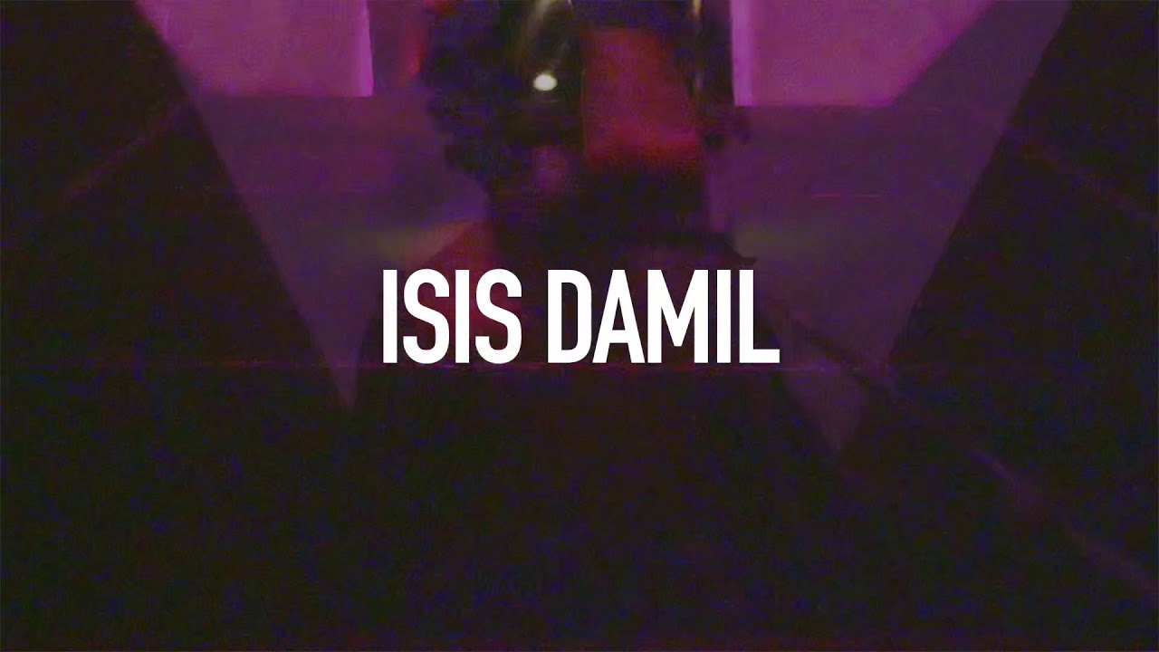 Isis Damil - Chill