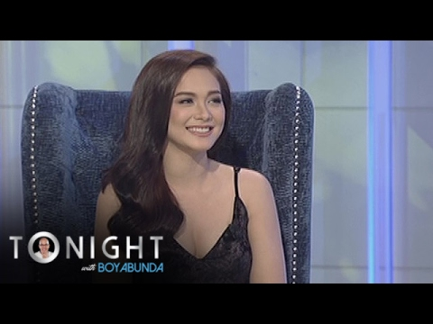 TWBA: Maja gives details about being part of Vice's concert