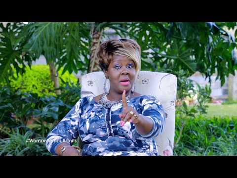 Woman Without Limits - Comfort Njagi (PART 1)