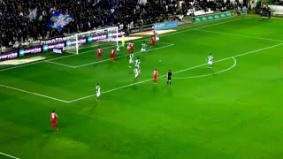 Video Gol Pertandingan Real Betis vs Sevilla