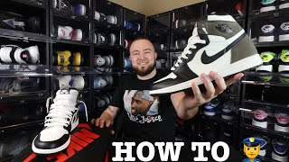 """HOW TO COP THE AIR JORDAN 1 """"MOCHA"""" THESE WILL BE HARD TO GET!"""