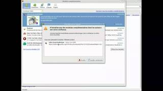Firefox - Video DownloadHelper - Enregistrer un flux vidéo flv, mp4