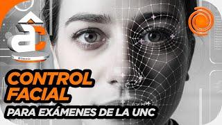 La UNC implementó un sistema de control facial para que los alumnos rindan sin copiarse