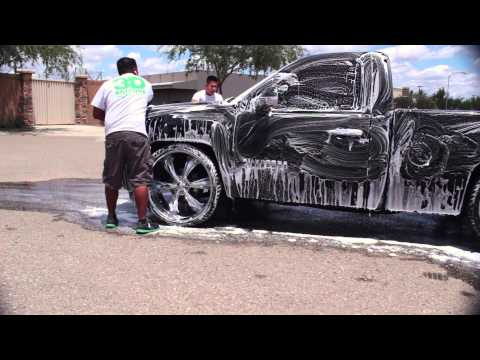 """Candie""""s Mobile Auto Detailing By Royalpics"""