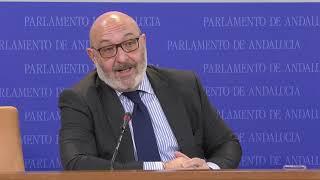 ALEJANDRO HERNÁNDEZ critica que la Junta hiera de muerte al tejido productivo con las restricciones