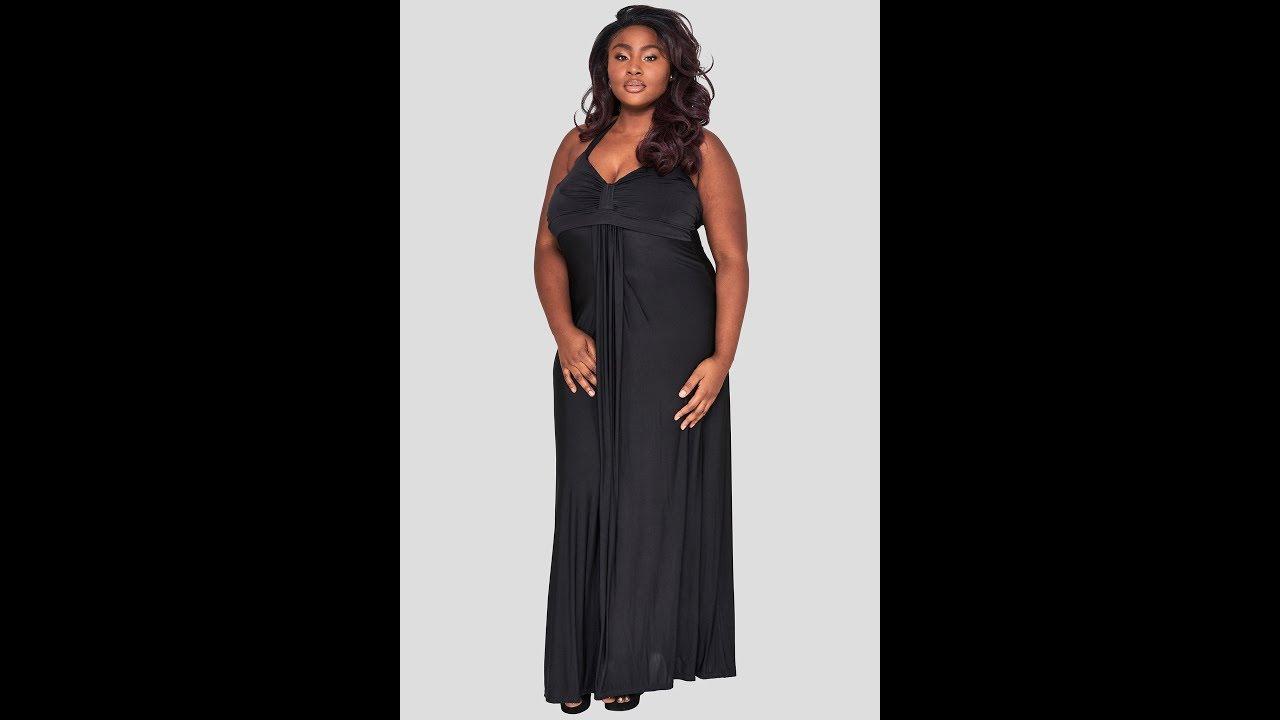 fb08ca7d903 Maxi Dresses Plus Size Wholesale - Data Dynamic AG