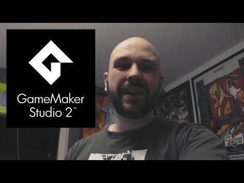 GameMaker Studio 2 Quick Tip: Splitsecond Freeze / Sleep / Pause Effect | Game Feel