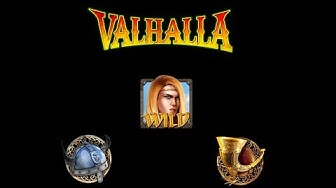 Valhalla Slot - neues betdigital Spiel - auch mobile