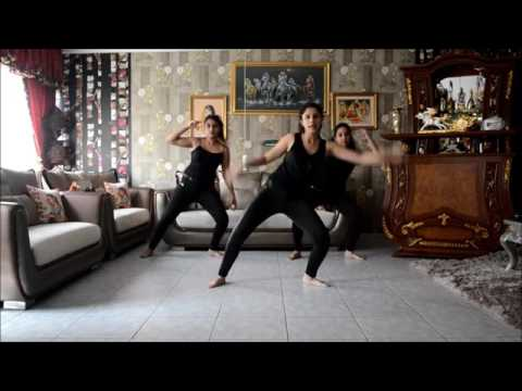 Kala Chasma | Full Dance practice | Ab...