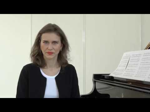 Anna Sutyagina plays Not alone by Rob Costlow