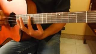 GUITAR S VIỆT - Hướng dẫn kỹ thuật Harmonic