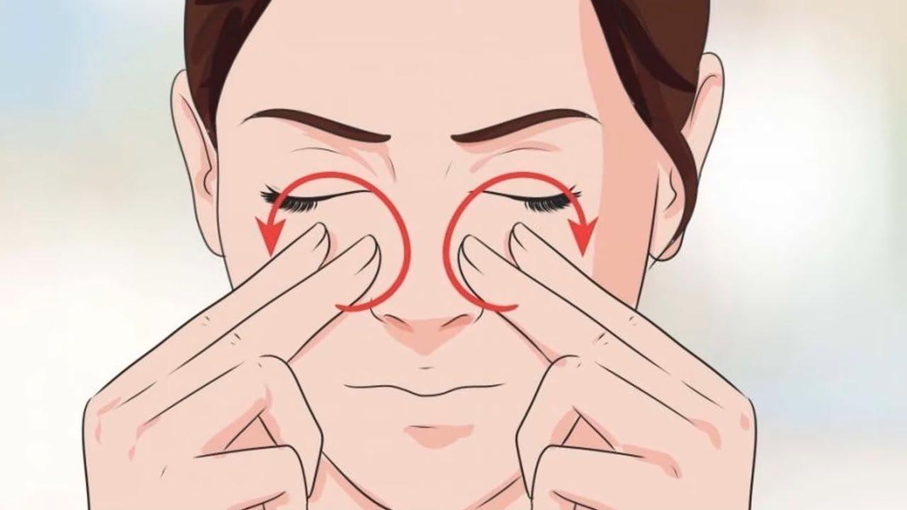 fosas nasales congestionadas