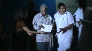 Sukuki Exnora Clean-India 2010 Aam Admi Awards