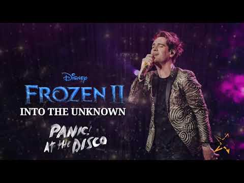 panic-at-the-disco---into-the-unknown-(-frozen-2-end-theme-)-karaoke-lower-key