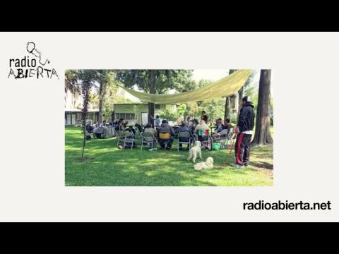 RADIO ABIERTA EN EL CAFE CON CUERVO VIEJO