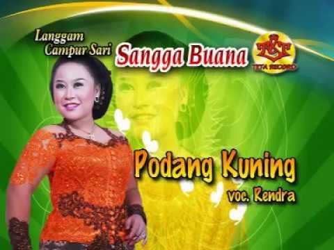 Lirik Lagu PODANG KUNING Karawitan/Campursari - AnekaNews.net