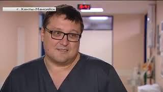 Дмитрий Урусов во Всемирный день анестезиолога