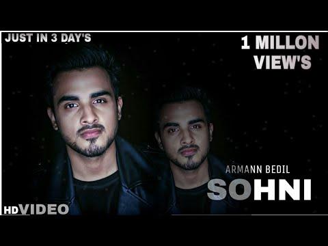 SOHNI(FULL VIDEO) ARMAAN BEDIL  JOBAN CHEEMA  SUKH-E   RAHUL MEHRA   LATEST PUNJABI SONG 2018 Mp3