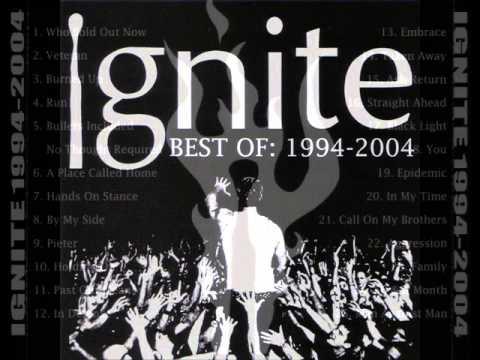 IGNITE - Best 1994-2004 [FULL ALBUM]