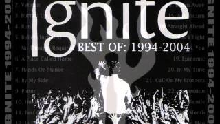 IGNITE - Best 1994-2004 [FULL ALBUM]