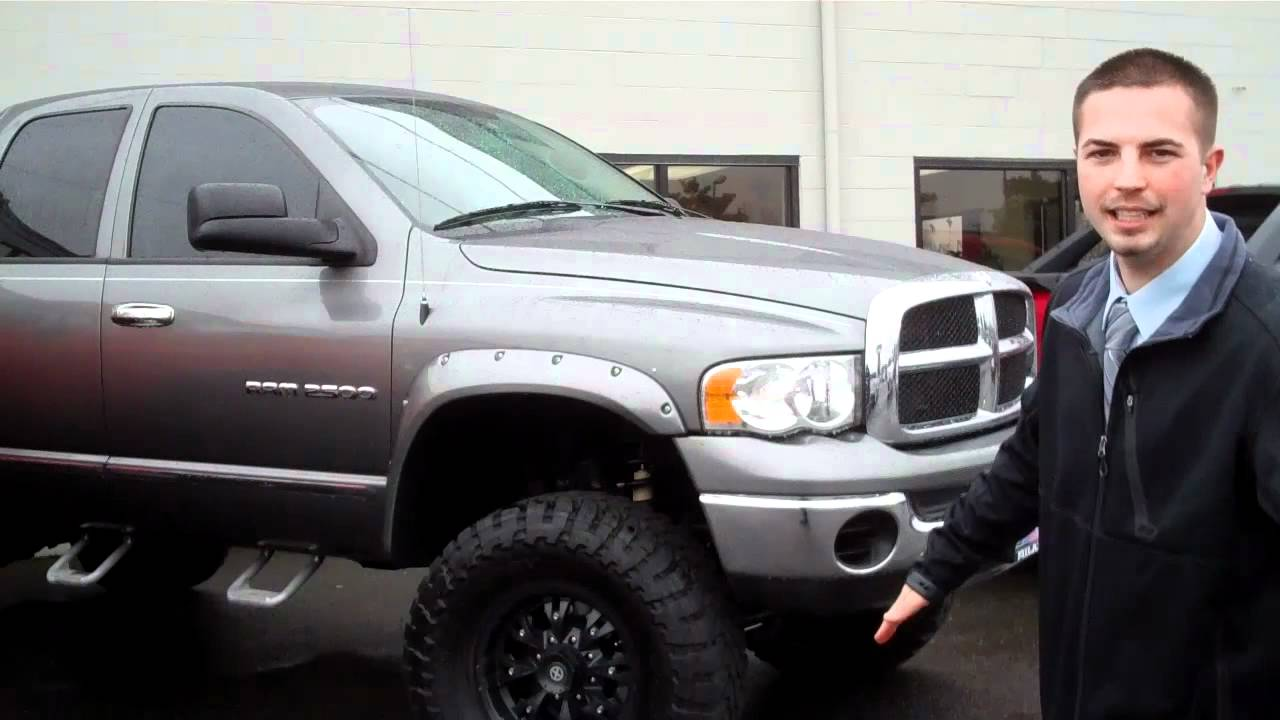 All The Lifted Trucks Are At Milam Truck Country Via Mypostwire