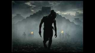 apocalypto soundtrack 8 words through the sky the eclipse