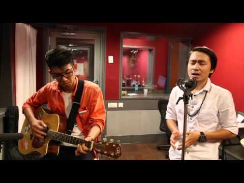 Cinta Sukar Ditafsir- Mal Imran Live @ Carta Hits Gegar