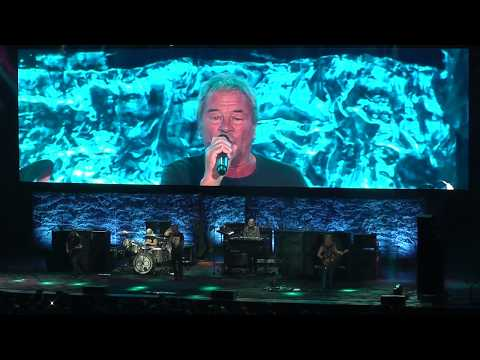 Deep Purple - Live @ Moscow 2018 (FULL) HD