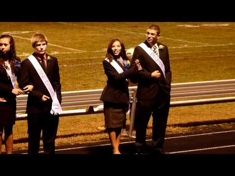 2011 Smithfield High School Homecoming