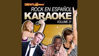 Ritmo Del Garaje (Karaoke Version)