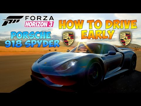 forza horizon 3 real life car sounds overlayed onto f doovi. Black Bedroom Furniture Sets. Home Design Ideas