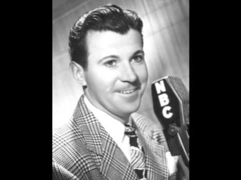 The Whole World Is Singing My Song (1946) - Dennis Day