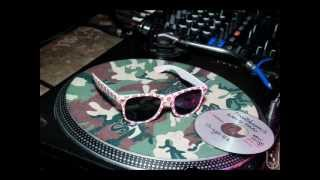 "GOLD DUST DJ FRESH REMIX ""OI MY SIZE"" MANDIDEXTROUS"