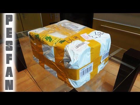 ОГРОМНАЯ посылка из Китая 2015 -  ЗА 5 ДНЕЙ!