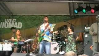 Dennis Bovell Dub Band - Oh Mama Oh Papa - WOMAD 2009 @ Charlton Park