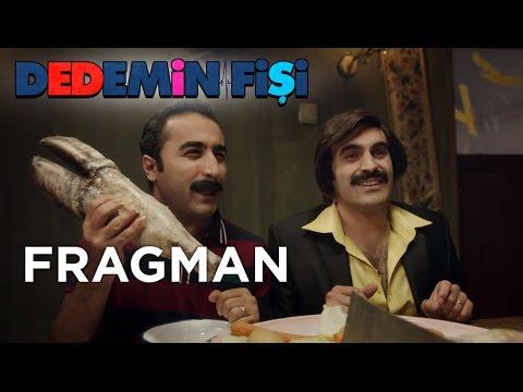 Dedemin Fişi - Fragman