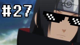 Madara Milgrau #27 Itachi vs Orochimaru, Sasuke, e Depois ?