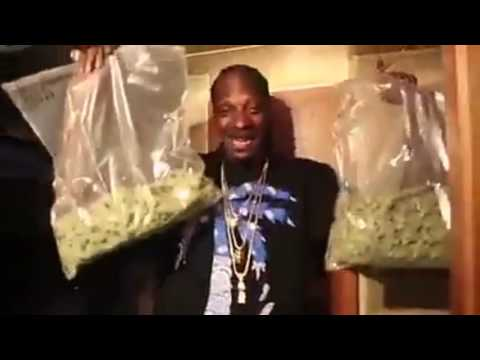 Snoop Dogg 2016 Christmas song
