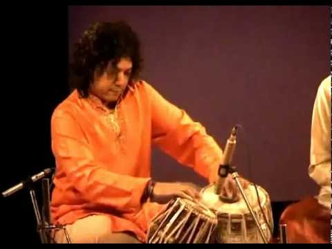 Saxophone Brothers - From Coltrane to Ragas (Part 1-Indian Classical Recital)
