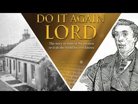 Revelation TV Presents - The Ulster Revival of 1859