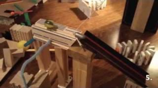 Rube Goldberg #10 - FAILS - DoodleChaos