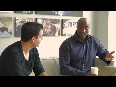 How to Build Great Client Relationship - Matthew Jordan Smith Interview Part 3