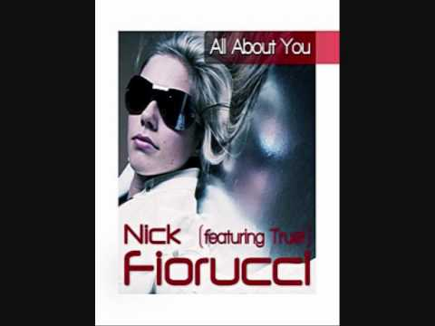 Nick Fiorucci All About You 2010