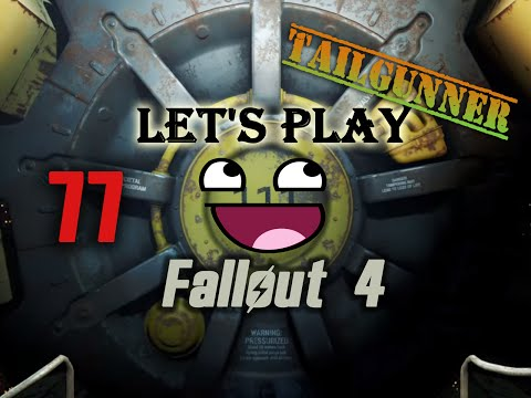 Hotel Far Harbor   Let's play Fallout 4  Part 77