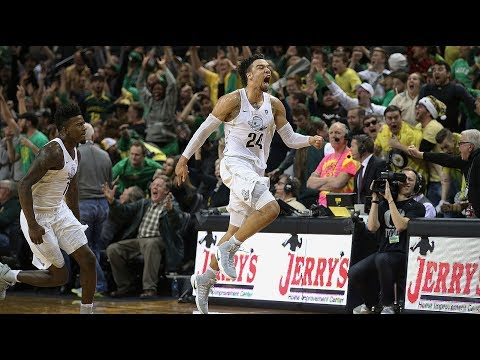 """College Basketball Pump Up 2017-18 