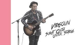 Cover images #akuStar: Virgoun - Surat Cinta Untuk Starla