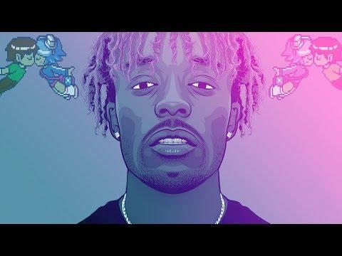 Lil Uzi Vert - X Instrumental (Reprod. By Osva J)