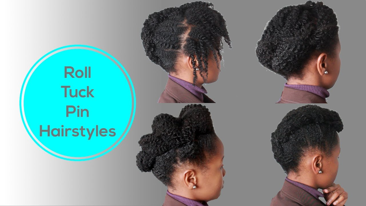 tuck and roll hair styles how to roll tuck amp pin hairstyles for medium length 7065
