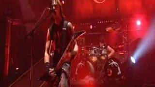 Bullet For My Valentine - Hand Of Blood live in Brixton